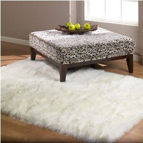 Leather Shag Area Rugs shag rugs: wool and leather shag rugs - shop for area rugs